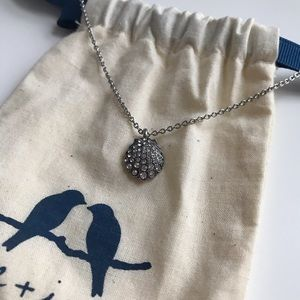 Chloe + Isabel Paloma Pearl Pendant Necklace